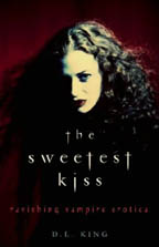 Sweetest Kiss Cover
